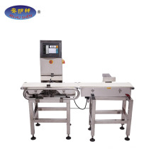 Check Weigher machine, checkweigher ship to Mexico