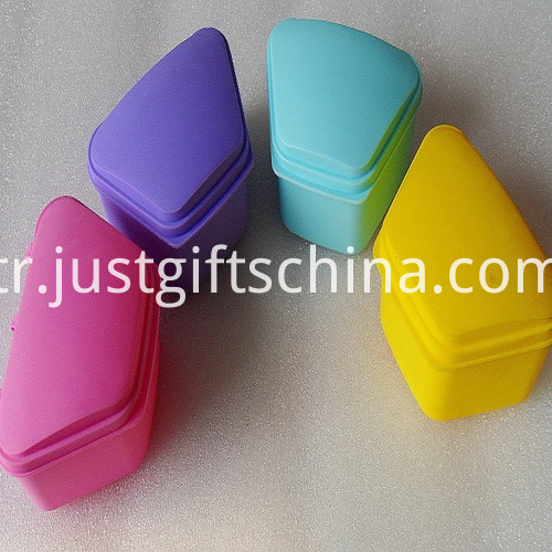 Promotional Trapezoidal Denture Box