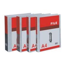 A4 PP File Folder
