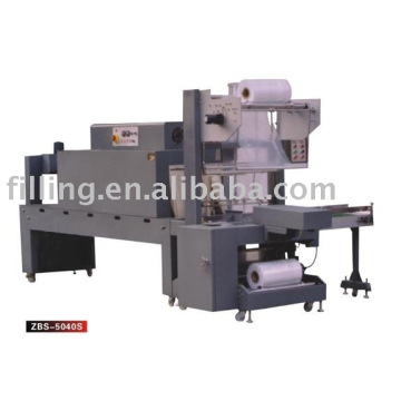 ZBS Automatic Shrink Packing Machine