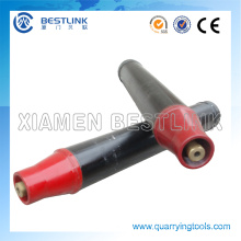 Flame Jet Cutting Machine Burner for Quarry Stone Cutting
