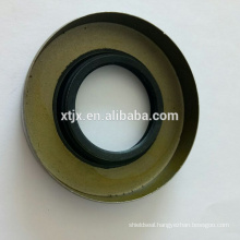 wool felt oil seal