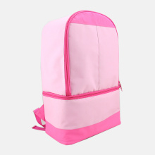 Insulated Backpack Lunch Breastmilk Cooler Bag