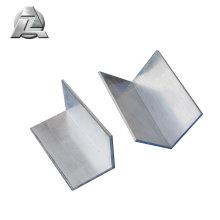 Durável 6061 t6 ângulo de alumínio