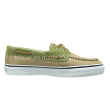 Latest Man Moccasin Shoes Boat Shoes