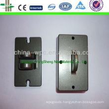 wpc fitting link for wpc fence