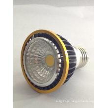 Novo AC85-265V 5W LED Spotlight E27
