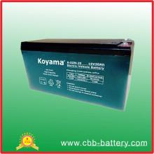 Excellente batterie d'outils électriques de qualité 16V 20ah