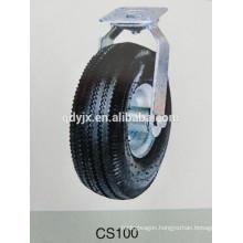 """castor wheel 10"""""""