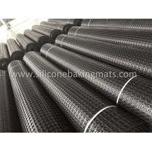 Best Price on for BX Geogrid Polypropylene Biaxial Geogrid For Retaining Wall export to Solomon Islands Supplier