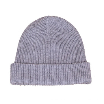 Custom Label Men′s Knit Slouch Beanie
