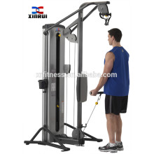 commercial multi gym equipment Biceps/Triceps Exercise Machine