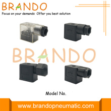 11mm Field Attachable DIN Form B Valve Connector