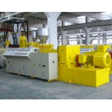 Wood Plastic Board Extrusion Line