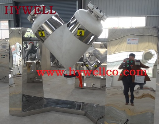 Corn Powder Mixer