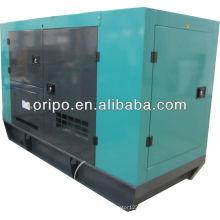Cummins 4BT3.9-G2 soundproof 32kw / 40kva silencioso diesel generador para la venta