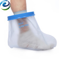 Available Sample One Year Warranty Waterproof Plaster Cast Cover Adult Ankle