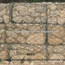 Direct manufacturer gabion box(high quality with low price)