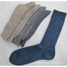 Herren Baumwoll-Business-Kleid Strumpf Socken (MA043)