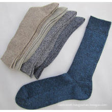 Mens Cotton Business Dress Stocking Socks (MA043)