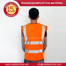 полиэстер светоотражающая Одежда защитная