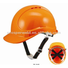 CONSTRUCTION HELMET WITH ABS