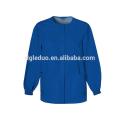 Wholesale plain Plus size outdoor women's workwear jacket