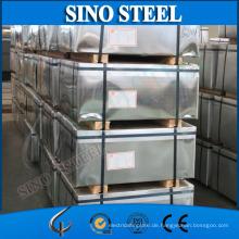 SPTE Weißblech Spule Blatt mit Herrn SPCC Stahlsorte