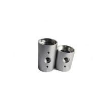 Custom 5 Axis Precision CNC Metal Machining Parts
