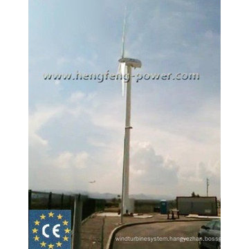 wind generators 100kw three phase and permanent magnet