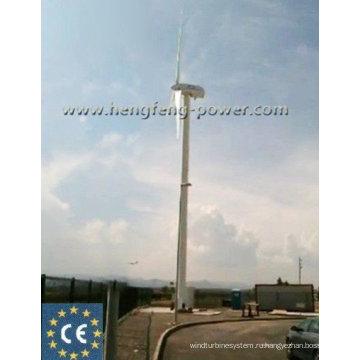 Ветер генераторов 100kw три фазы и постоянного магнита
