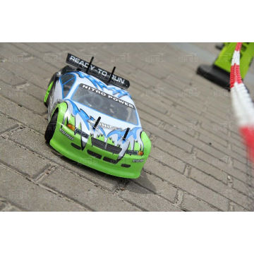 Vehicles & Remote Control Toys Nitro RC Car