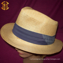 2015 New Fashion Casual Summer Men Panama Hat