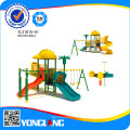 2014 New Design Outdoor Kindergarten Playground