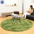 alfombras shaggy de poliéster de alta calidad china