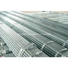 Трубы из горячеоцинкованной стали для водного транспорта