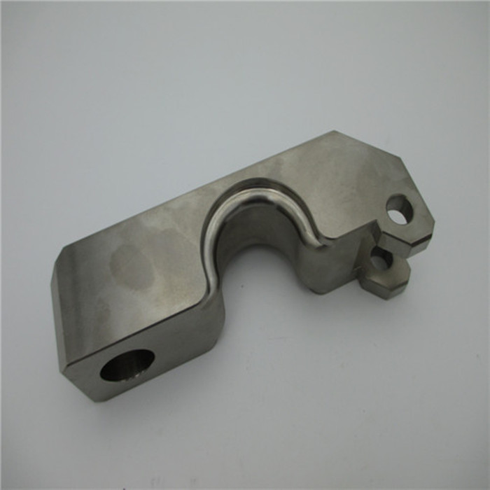 Custom Aluminum Machining