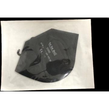 Masque Ffp2 non tissé jetable avec / sans valve