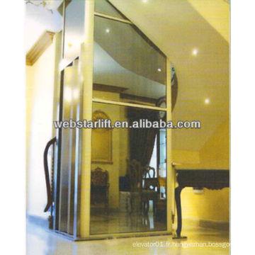L'ascenseur de maison le plus vendu en Chine