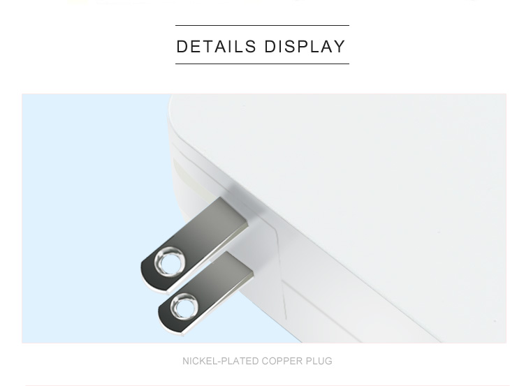 45W apple computer pro air wall adapter