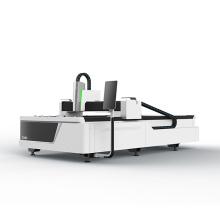 Bodor  F3015  Fiber laser metal cutting machine 4000w Raycus laser power