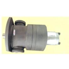 Bomba de combinação de alta e baixa pressão