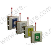 American Ohmeda Gas Panels Outlet