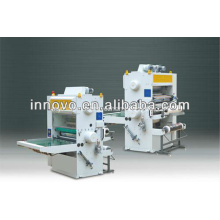 FM-1040 Vertical high precision multipurpose film laminating machine