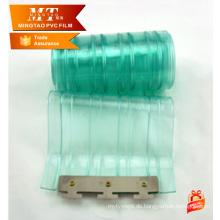 60m 2,0 PVC Kunststoff Streifen Vorhang