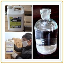 Hydrochloric Inorganic Acid with Industrial Grade CAS No. 7647-01-0