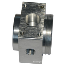 Aluminum 6063 Machined Part