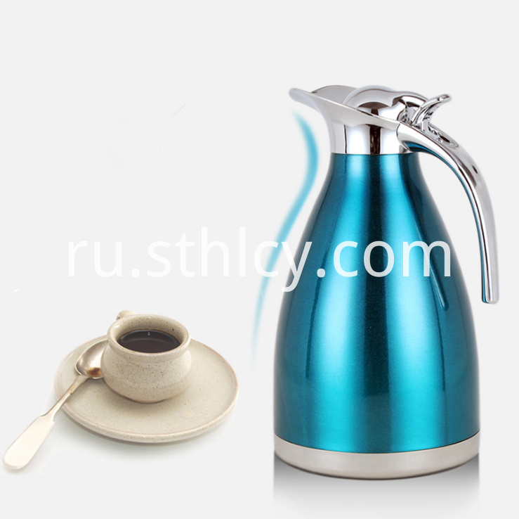 Stainless Steel Kettle11