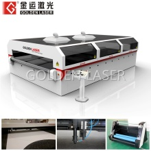 Filter Cloth Laser Cutting Machine with Auto Feeder