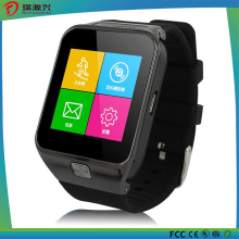 SL29 1.54 pulgadas pantalla táctil GSM Bluetooth reloj inteligente